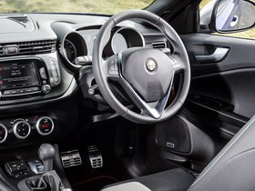 Ver foto 12 de Alfa Romeo Giulietta Sportiva UK 2014
