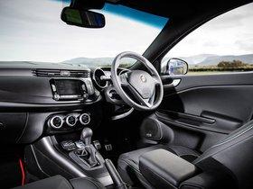 Ver foto 3 de Alfa Romeo Giulietta Sportiva UK 2014