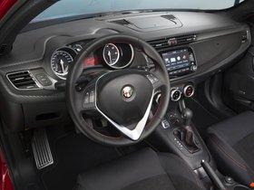 Ver foto 30 de Alfa Romeo Giulietta Sprint 2014