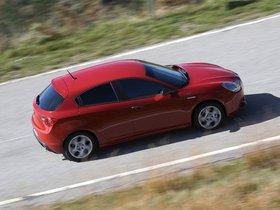 Ver foto 21 de Alfa Romeo Giulietta Sprint 2014