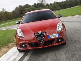 Ver foto 19 de Alfa Romeo Giulietta Sprint 2014