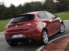 Ver foto 16 de Alfa Romeo Giulietta Sprint 2014