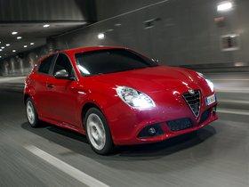 Ver foto 15 de Alfa Romeo Giulietta Sprint 2014