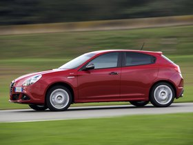 Ver foto 11 de Alfa Romeo Giulietta Sprint 2014