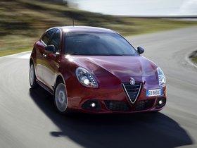Ver foto 9 de Alfa Romeo Giulietta Sprint 2014