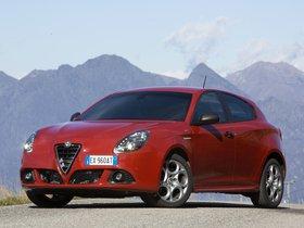 Ver foto 6 de Alfa Romeo Giulietta Sprint 2014