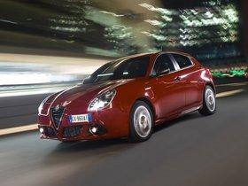 Ver foto 3 de Alfa Romeo Giulietta Sprint 2014