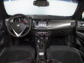 Ver foto 28 de Alfa Romeo Giulietta Sprint 2014