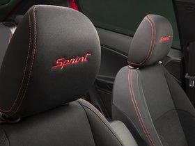 Ver foto 27 de Alfa Romeo Giulietta Sprint 2014