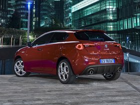 Ver foto 24 de Alfa Romeo Giulietta Sprint 2014
