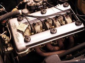 Ver foto 23 de Alfa Romeo Giulietta Sprint Bertone 1954