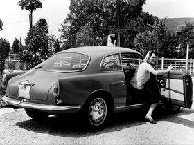 Ver foto 14 de Alfa Romeo Giulietta Sprint Bertone 1954