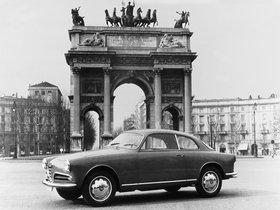 Ver foto 13 de Alfa Romeo Giulietta Sprint Bertone 1954