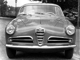 Ver foto 12 de Alfa Romeo Giulietta Sprint Bertone 1954
