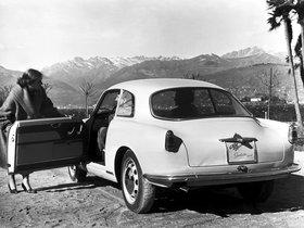 Ver foto 11 de Alfa Romeo Giulietta Sprint Bertone 1954