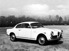 Ver foto 10 de Alfa Romeo Giulietta Sprint Bertone 1954