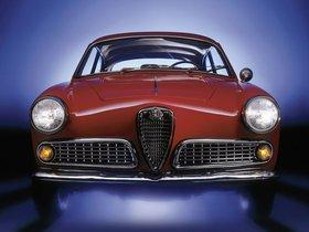 Ver foto 8 de Alfa Romeo Giulietta Sprint Bertone 1954