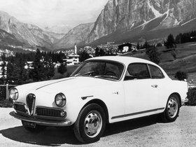 Ver foto 7 de Alfa Romeo Giulietta Sprint Bertone 1954