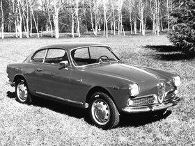 Ver foto 6 de Alfa Romeo Giulietta Sprint Bertone 1954