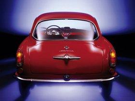 Ver foto 5 de Alfa Romeo Giulietta Sprint Bertone 1954