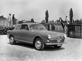 Ver foto 4 de Alfa Romeo Giulietta Sprint Bertone 1954