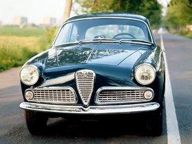Ver foto 3 de Alfa Romeo Giulietta Sprint Bertone 1954