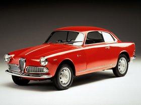 Ver foto 2 de Alfa Romeo Giulietta Sprint Bertone 1954