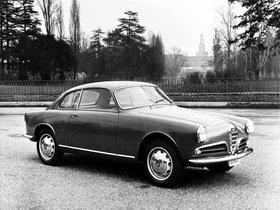 Ver foto 21 de Alfa Romeo Giulietta Sprint Bertone 1954