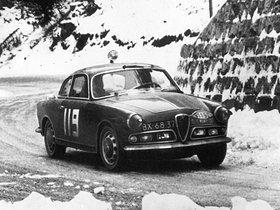 Ver foto 20 de Alfa Romeo Giulietta Sprint Bertone 1954