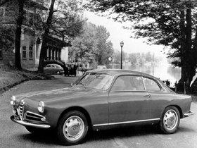 Ver foto 19 de Alfa Romeo Giulietta Sprint Bertone 1954