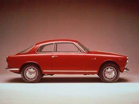 Ver foto 18 de Alfa Romeo Giulietta Sprint Bertone 1954