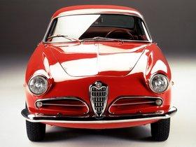 Ver foto 16 de Alfa Romeo Giulietta Sprint Bertone 1954