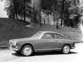 Ver foto 15 de Alfa Romeo Giulietta Sprint Bertone 1954