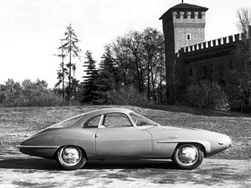 Ver foto 3 de Alfa Romeo Giulietta Sprint Speciale 1957