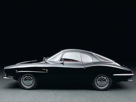 Ver foto 2 de Alfa Romeo Giulietta Sprint Speciale 1957
