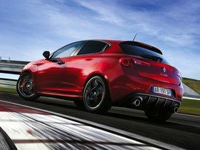 Ver foto 3 de Alfa Romeo Giulietta Sprint Speciale 2015