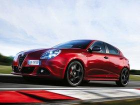 Ver foto 1 de Alfa Romeo Giulietta Sprint Speciale 2015