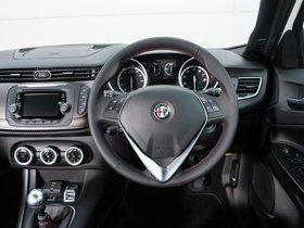 Ver foto 5 de Alfa Romeo Giulietta Sprint UK 2014