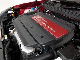 Ver foto 29 de Alfa Romeo Giulietta TCT UK 2012