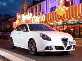 Ver foto 24 de Alfa Romeo Giulietta UK 2010