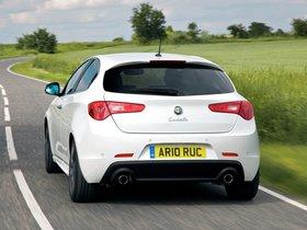 Ver foto 8 de Alfa Romeo Giulietta UK 2010