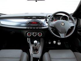Ver foto 31 de Alfa Romeo Giulietta UK 2010