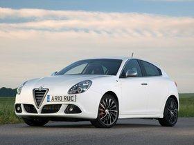 Ver foto 27 de Alfa Romeo Giulietta UK 2010