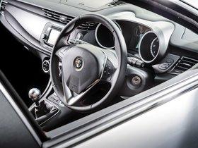 Ver foto 9 de Alfa Romeo Giulietta UK 2014