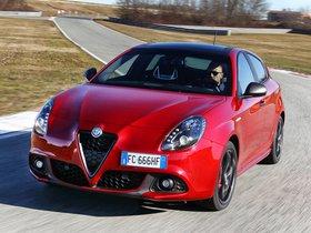 Ver foto 7 de Alfa Romeo Giulietta Veloce Pack 2016