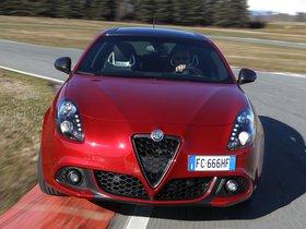 Ver foto 6 de Alfa Romeo Giulietta Veloce Pack 2016