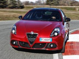Ver foto 4 de Alfa Romeo Giulietta Veloce Pack 2016