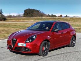 Fotos de Alfa Romeo Giulietta Veloce Pack 2016