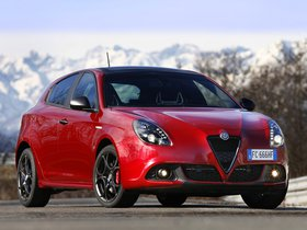 Ver foto 2 de Alfa Romeo Giulietta Veloce Pack 2016