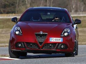Ver foto 1 de Alfa Romeo Giulietta Veloce Pack 2016